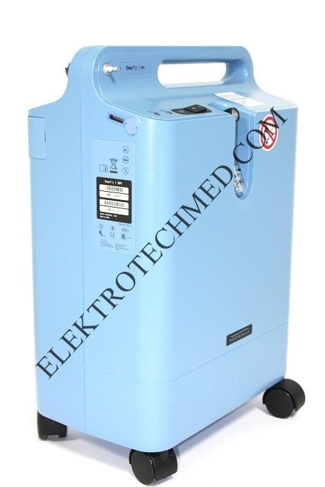 koncentrator tlenu