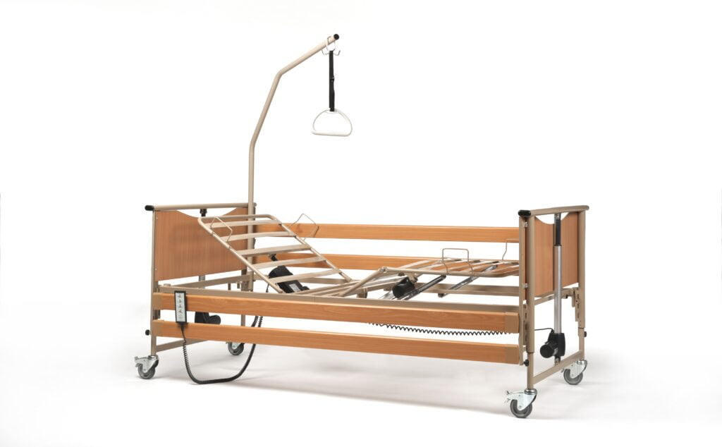 łóżko rehabilitacyjne